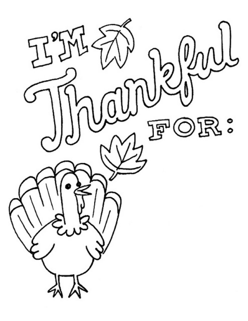 792x1024 Inspiring Thankful Coloring Pages Artcommissionme Pics Of Being