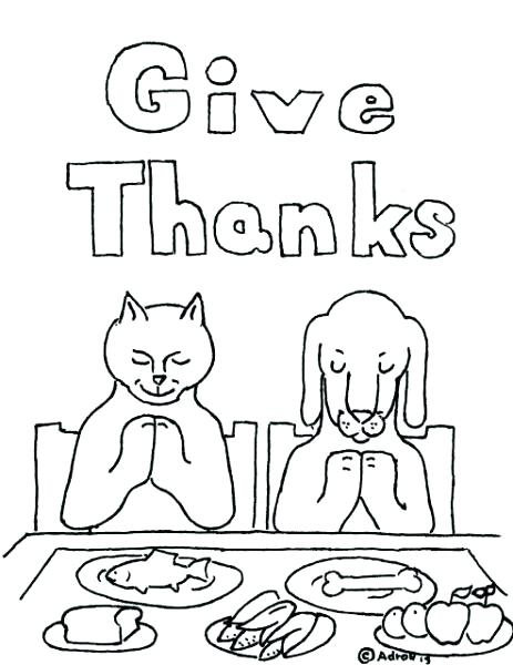 463x600 Thankful Coloring Pages Being Thankful Coloring Pages Plus Give