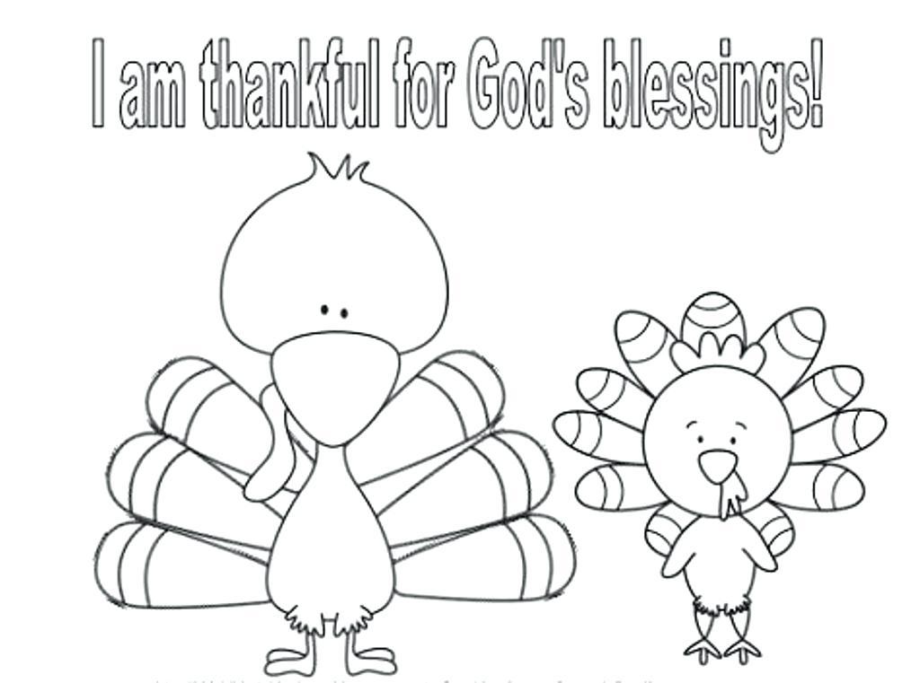 1024x761 Thankful Coloring Pages Thankful Coloring Pages Being Thankful