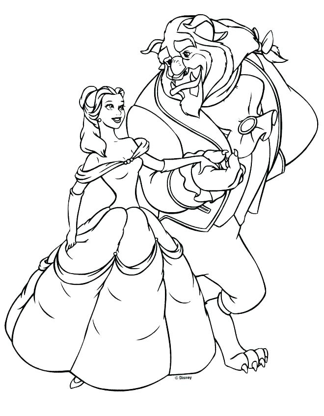 660x847 Bella Coloring Pages Coloring Pages Princess Belle Coloring Pages