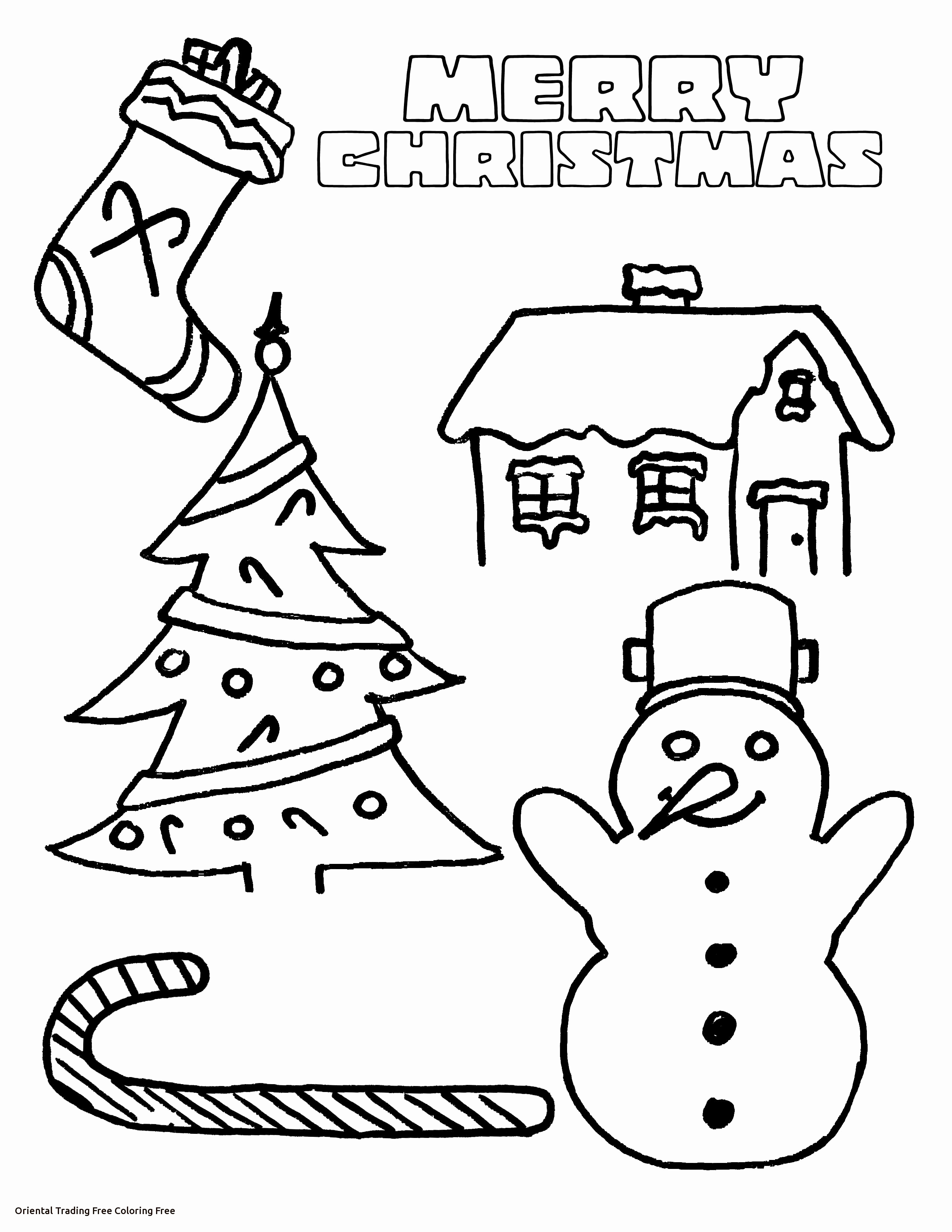 Best Christmas Coloring Pages at GetDrawings.com   Free for ...