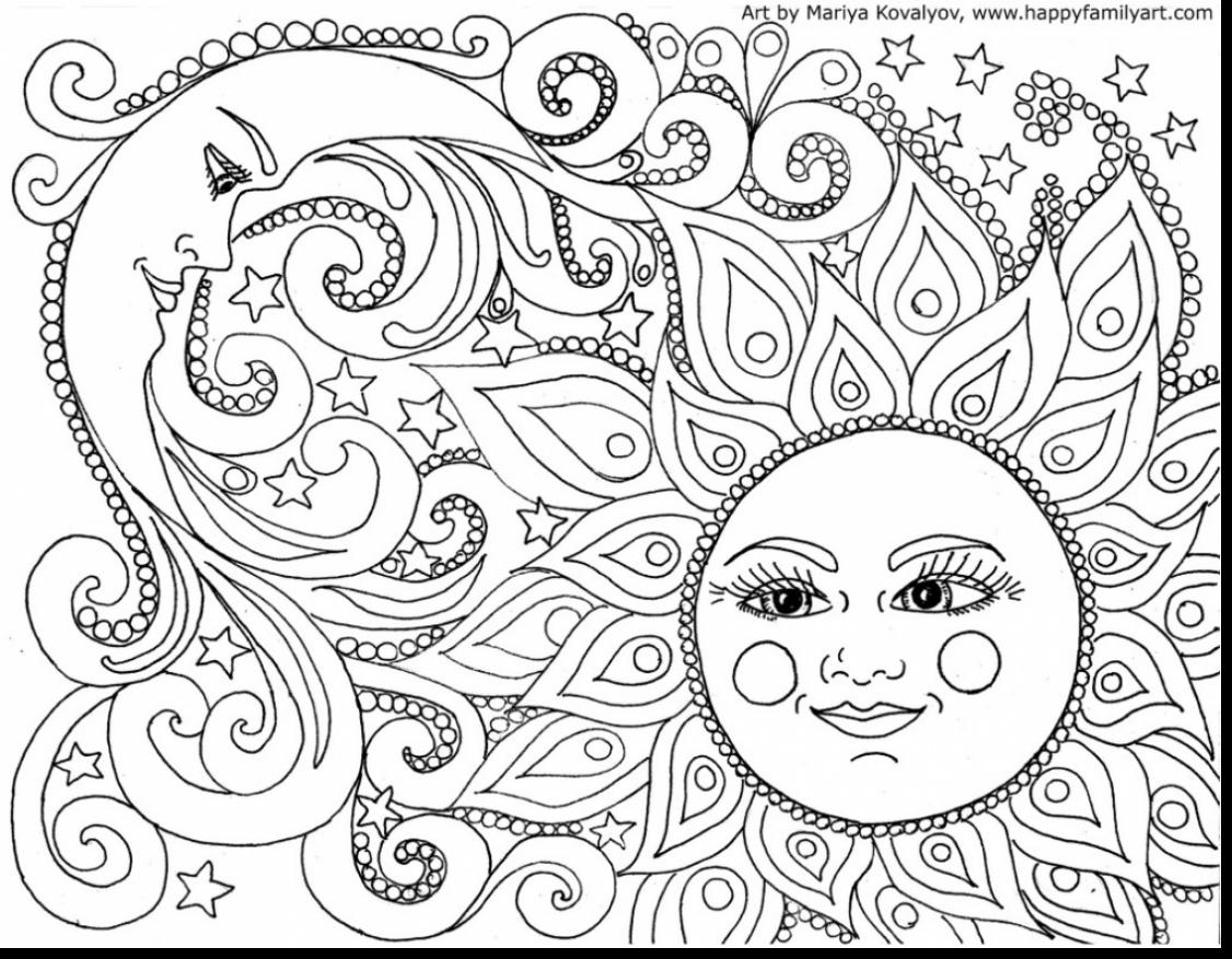 1126x876 Best Coloring Pages Mandala About Remodel Coloring Books