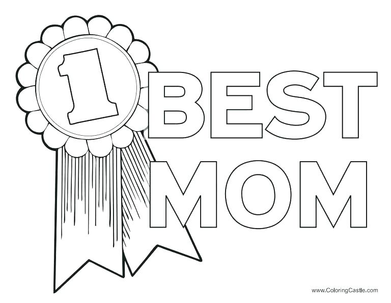 768x594 I Love You Mom Coloring Pages Dad Coloring Pages I Love You Mom