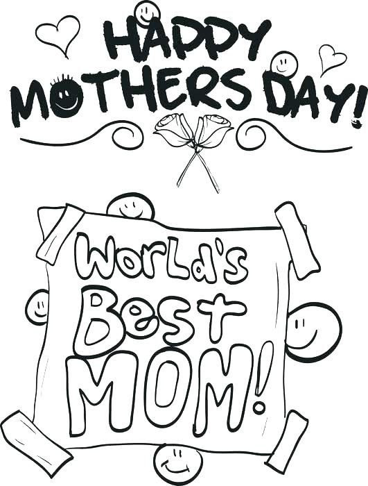 531x700 Best Dad Coloring Pages Mom Coloring Pages Mom Junction Coloring