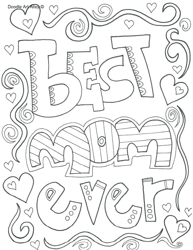 618x800 Mom Coloring Pages I Mom And Dad Colouring Pages