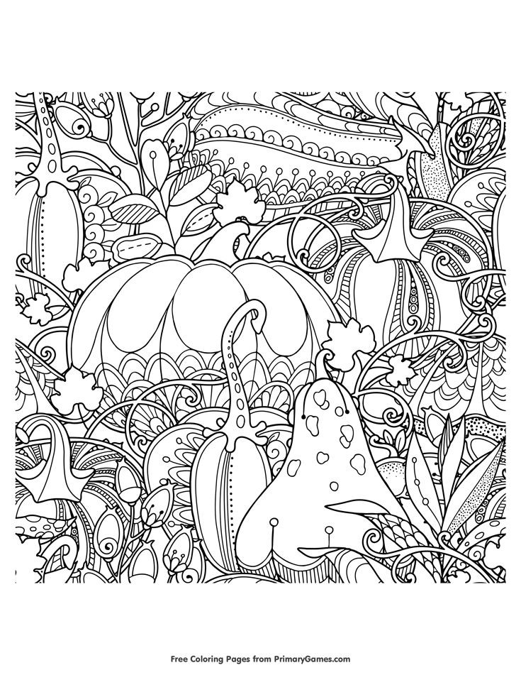 Best Free Coloring Pages