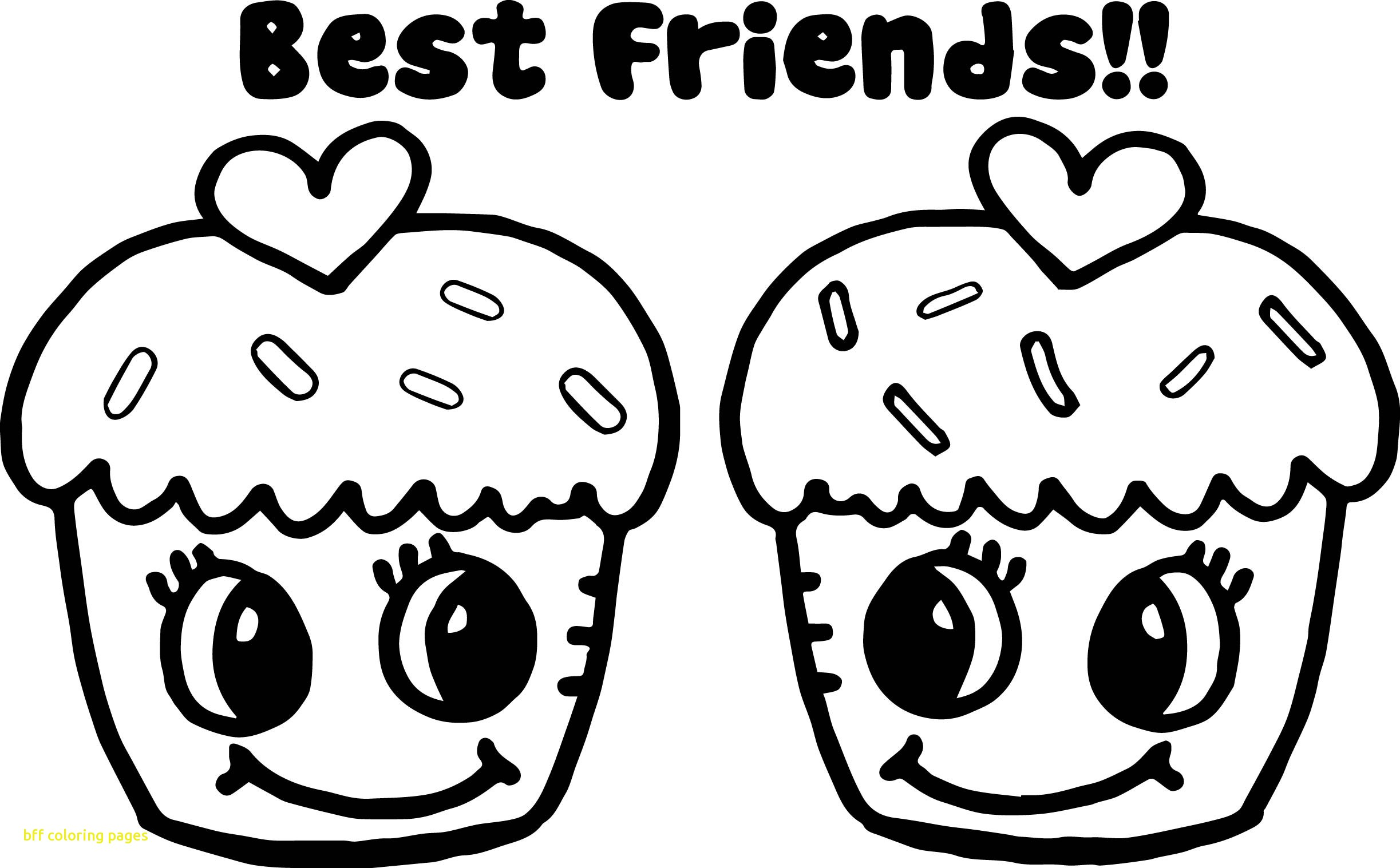 2446x1517 Bff Coloring Pages With Best Friend Coloring Pages Printable