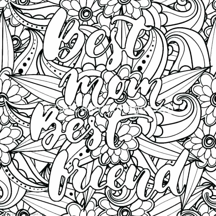 700x700 Best Friends Forever Coloring Pages