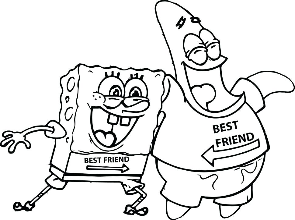 970x722 Bff Coloring Pages Fanciful Teenage Coloring Pages Awesome Page