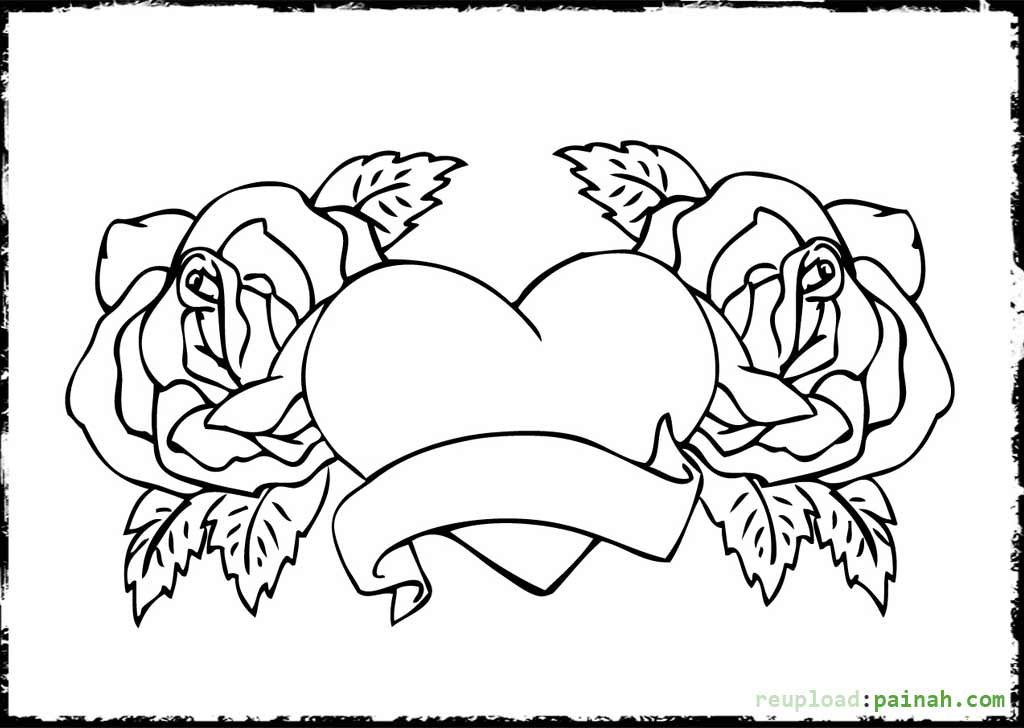 1024x728 Best Friend Coloring Pages To Print Printable Best Friend Coloring