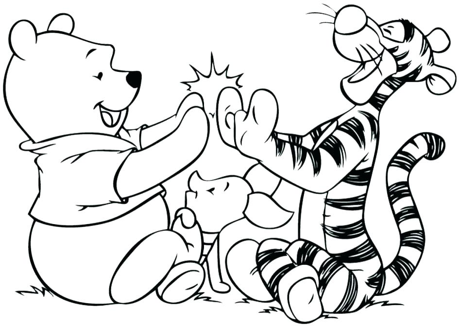 945x672 Coloring Pages About Friendship Best Friend Coloring Pages