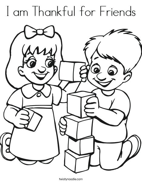 468x605 Best Friend Coloring Pages Printable To Sweet Page Draw Kids