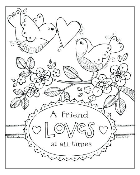 450x562 Best Friends Forever Coloring Pages Best S Coloring Pages Images