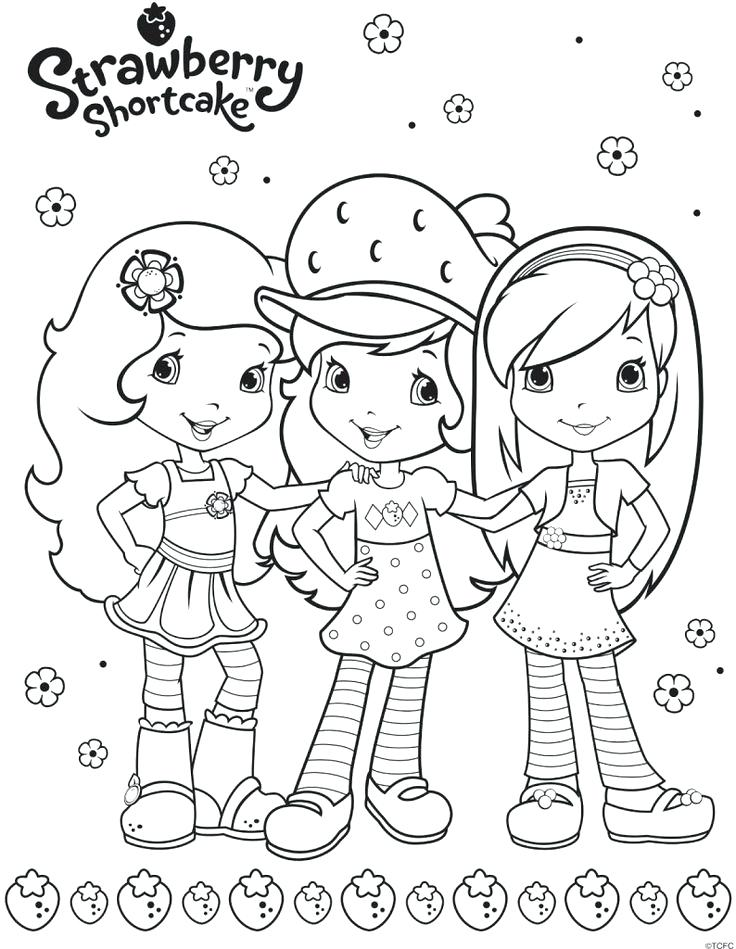 736x949 Best Friends Forever Coloring Pages Cartoons To Color Best