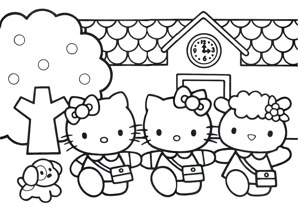 996x691 Friendship Coloring Pages Best Friends Forever Frame Friend Adult