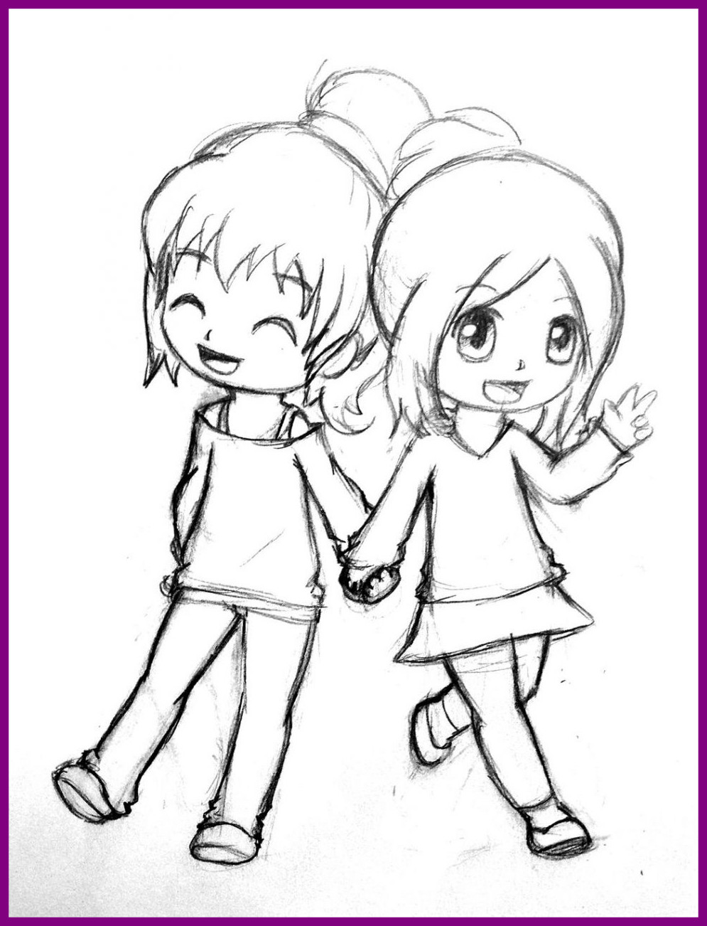 995x1302 Unbelievable Best Friend Forever Coloring Pages Image For Trends