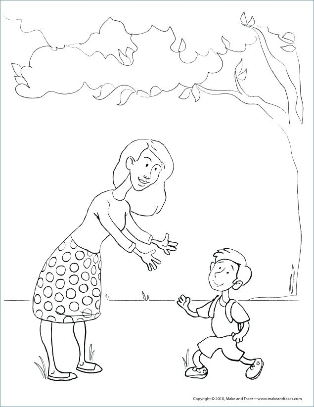 635x823 Mom Coloring Page I Love My Mommy Coloring Pages Mothers Day Best