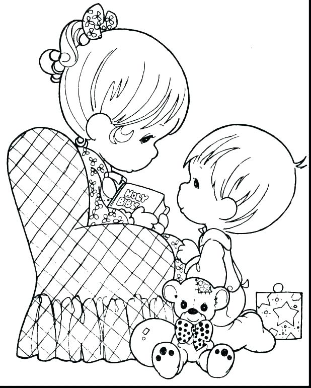 618x771 Mom Coloring Pages Best Mom Ever Mother Coloring Pages Printable