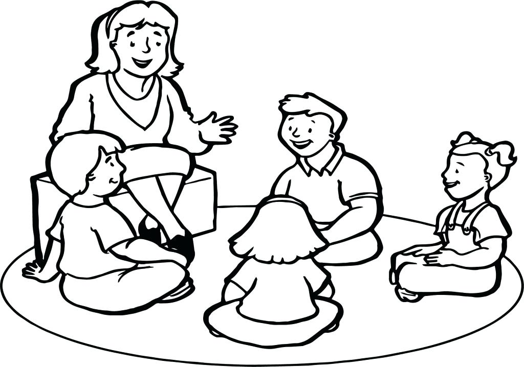 1024x718 Teachers Coloring Pages Best Teacher Coloring Page For Trophy
