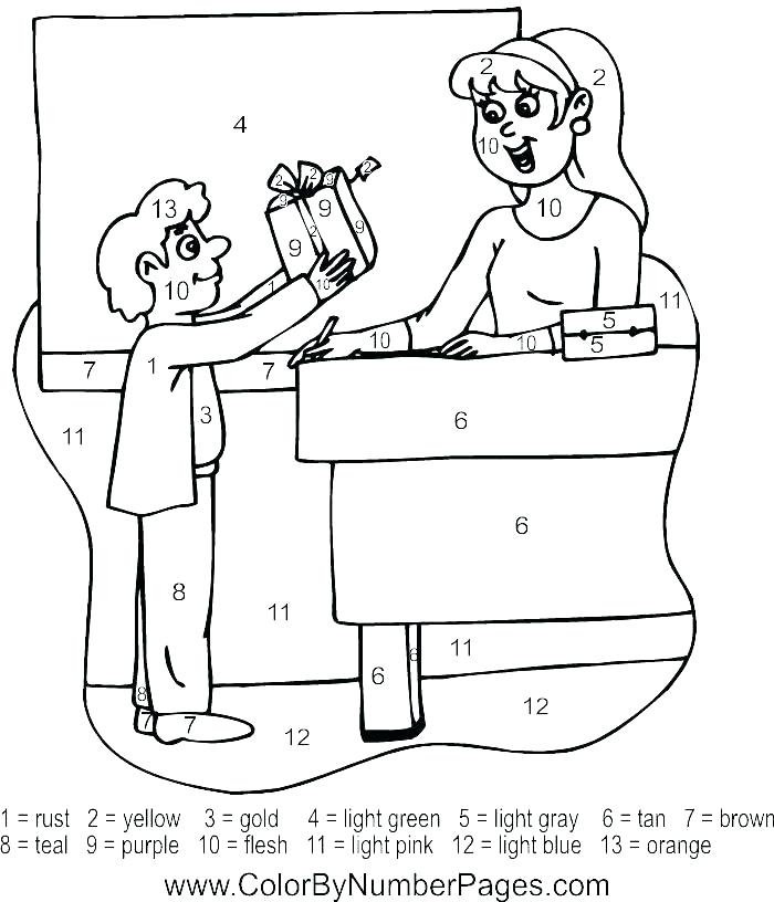 700x816 Coloring Pages For Art Teachers Kids Coloring Teacher Coloring