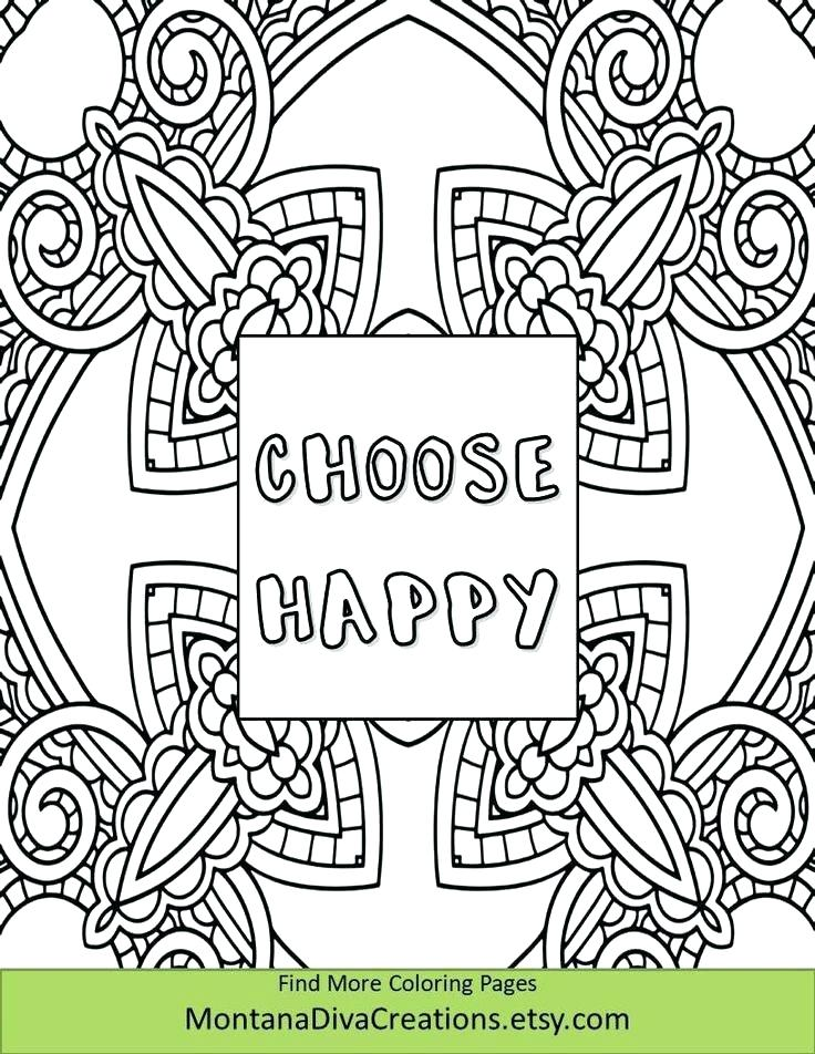 736x952 Geometric Coloring Pages Printable Designs To Color Best Teacher
