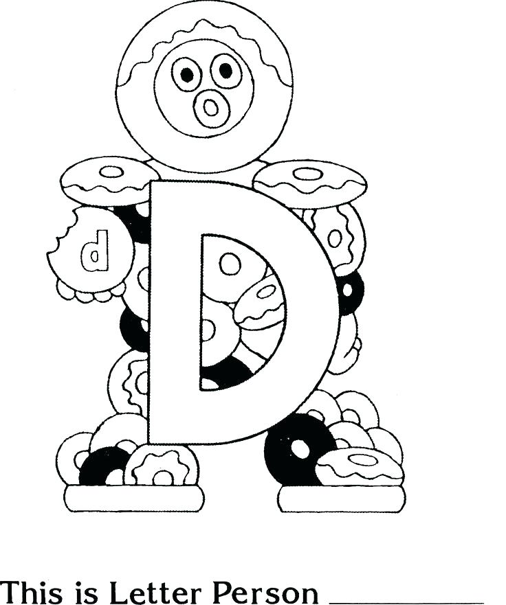 736x881 Letter People Coloring Pages Letter People Coloring Pages Best
