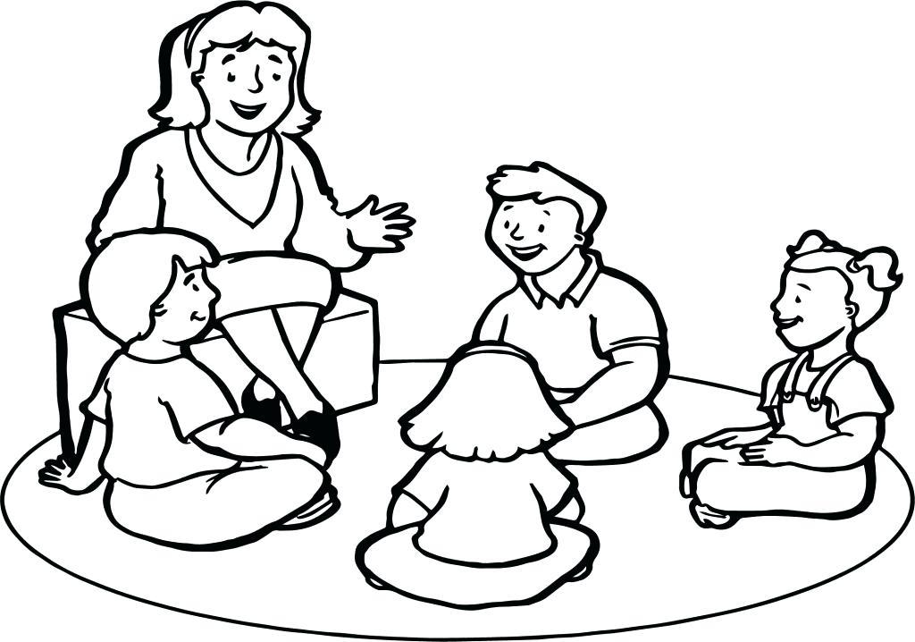 1024x718 Teachers Coloring Pages Teacher Coloring Pages Teacher