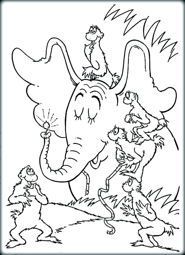 743x1024 Fish Coloring Pages Free Rainbow Fish Coloring Page Free Large