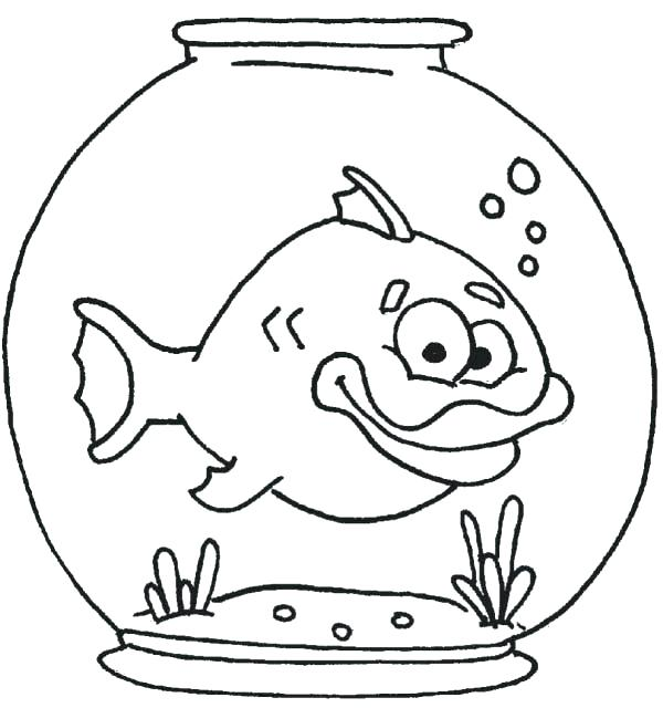 600x640 Betta Fish Coloring Page Fish Printable Coloring Pages Free