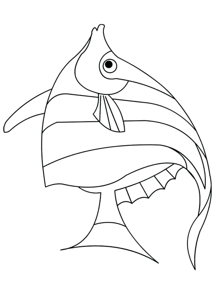 750x1000 Betta Fish Coloring Pages Angelfish Coloring Pages Betta Fish