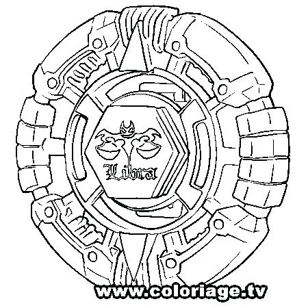 450x450 Beyblade Coloring Pages Kids Coloring Pages Beyblade Metal Fusion