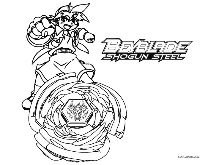 700x557 Free Printable Beyblade Coloring Pages For Kids