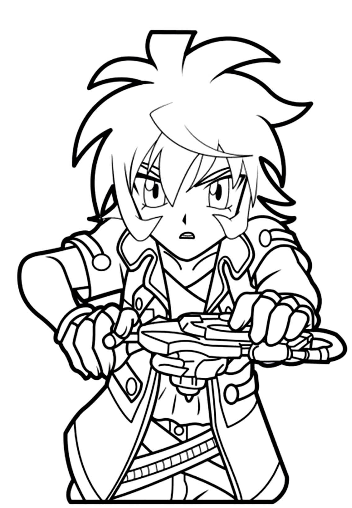 1136x1638 Printable Beyblade Coloring Pages Coloring Me, Printable Ray