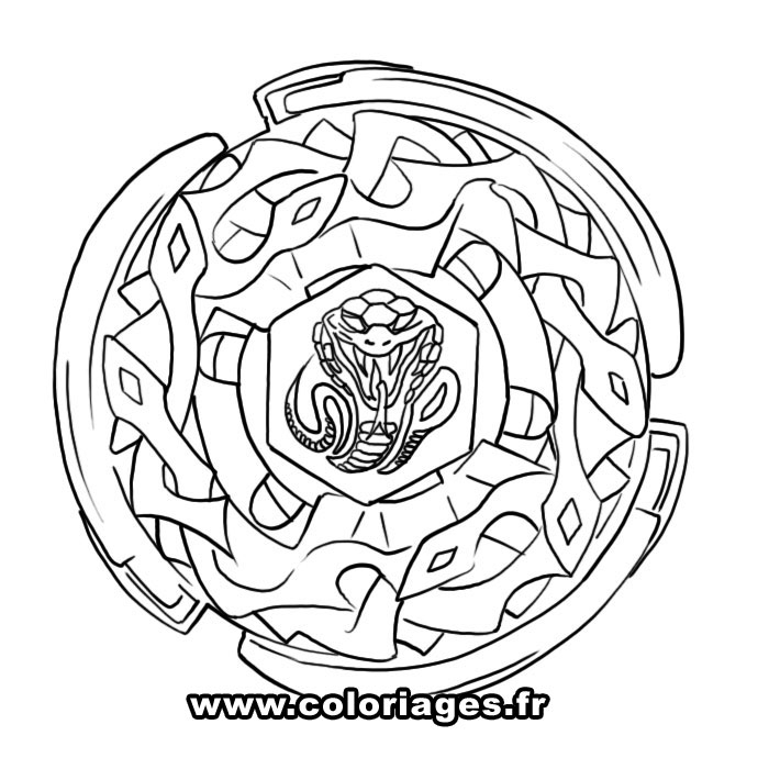 Beyblade Coloring Pages at GetDrawings | Free download