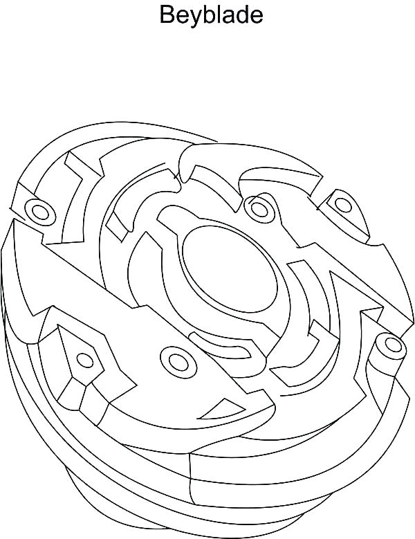 600x779 Beyblade Coloring Pages Coloring Pages Free Printable Beyblade