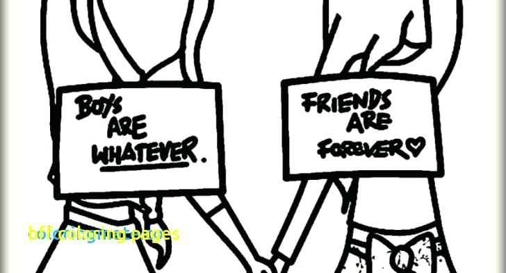 728x393 Bff Coloring Pages Zahlkarte Site