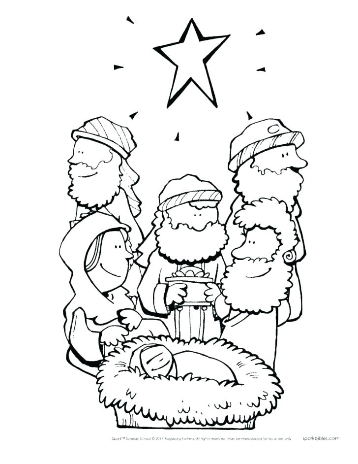 728x942 Bible Characters Coloring Pages Bible Character Colouring Pages