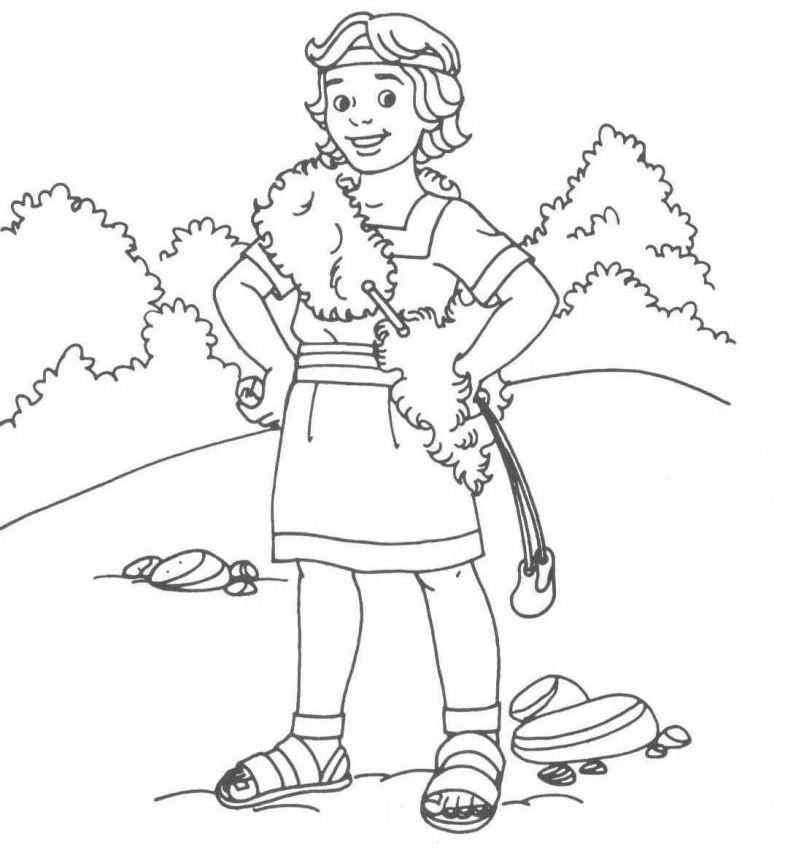 image relating to Printable Bible Characters titled Bible People Coloring Internet pages at  Absolutely free