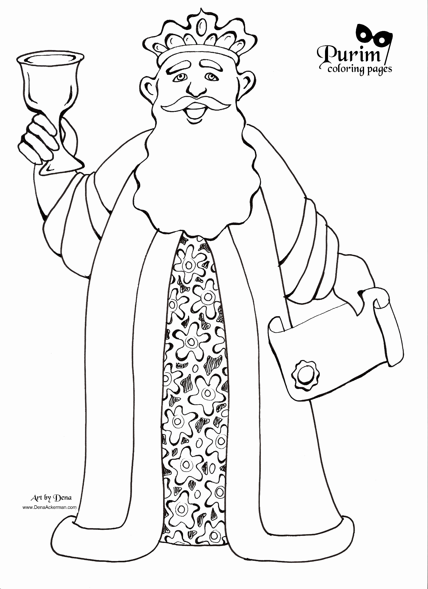1700x2338 Free Summer Coloring Pages For Kids New Improved Bible Character