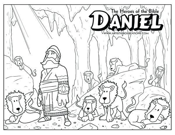 600x464 The Bible Coloring Pages