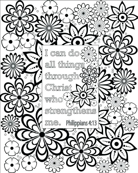 570x712 Bible Verse Coloring Pages Bible Verse Coloring Pages Bible