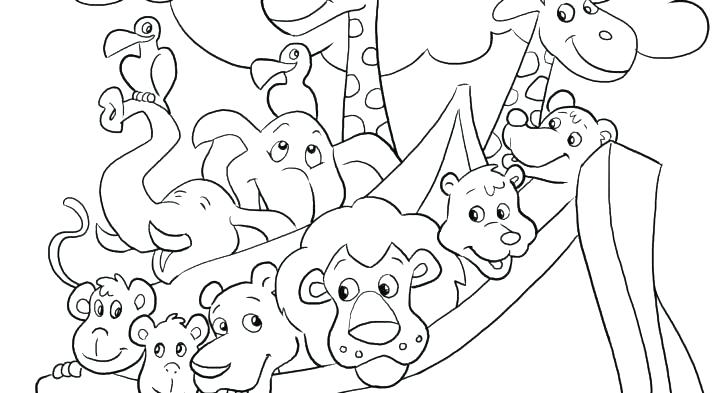 728x393 Free Printable Christian Coloring Pages For Kids Best Coloring