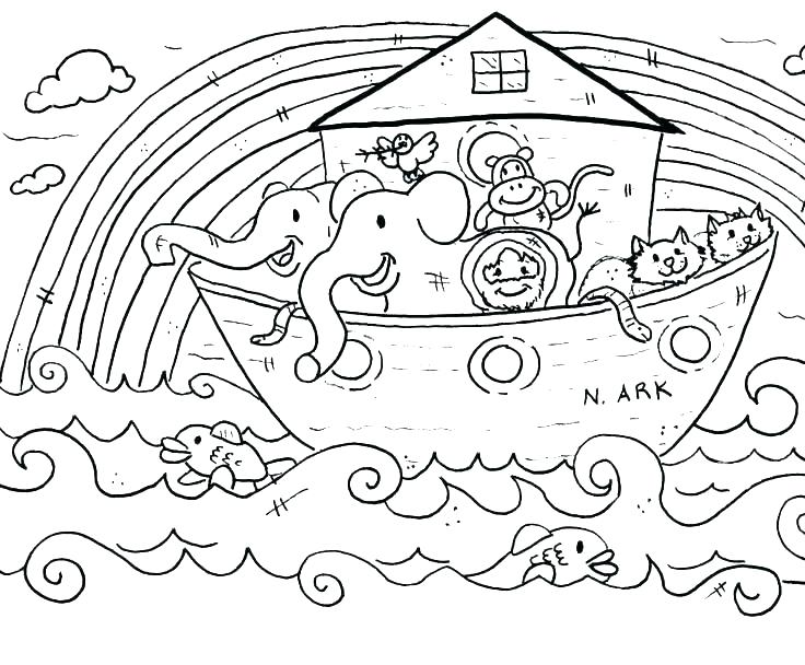 736x608 Bible Coloring Book For Kids And Bible Coloring Book For Kids Also