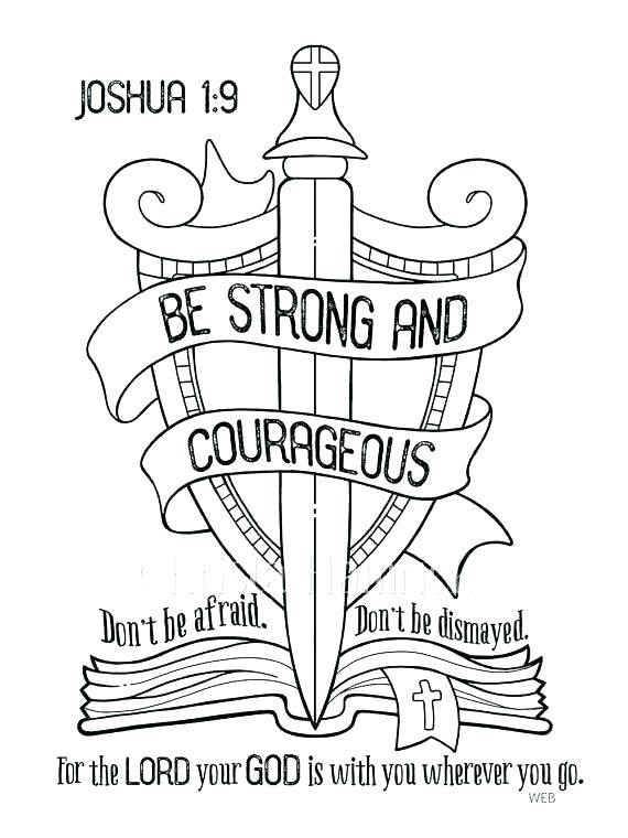 570x760 Bible Coloring Page Fruits Of The Spirit Bible Coloring Pages Free