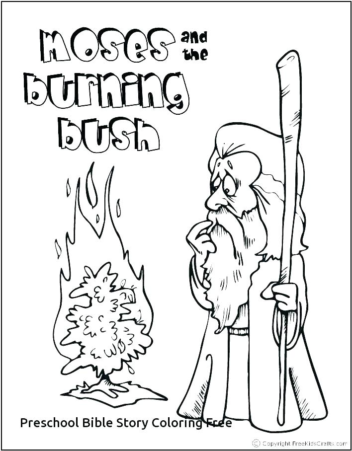 708x908 Bible School Coloring Pages Preschool Bible Coloring Pages Bible