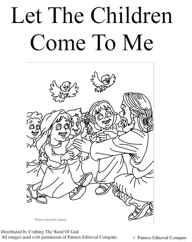 636x800 Bible School Coloring Pages Preschool Bible Coloring Pages School
