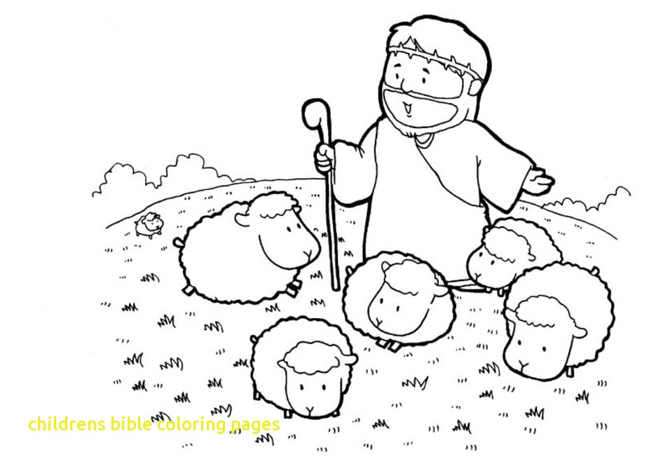 926x662 Childrens Bible Coloring Pages With Childrens Bible Coloring