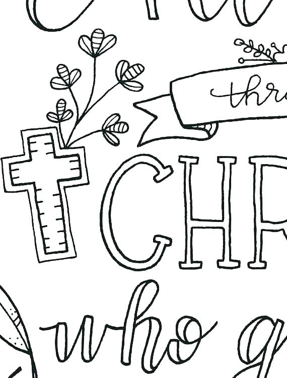 570x751 Coloring Pages For Toddlers Printable