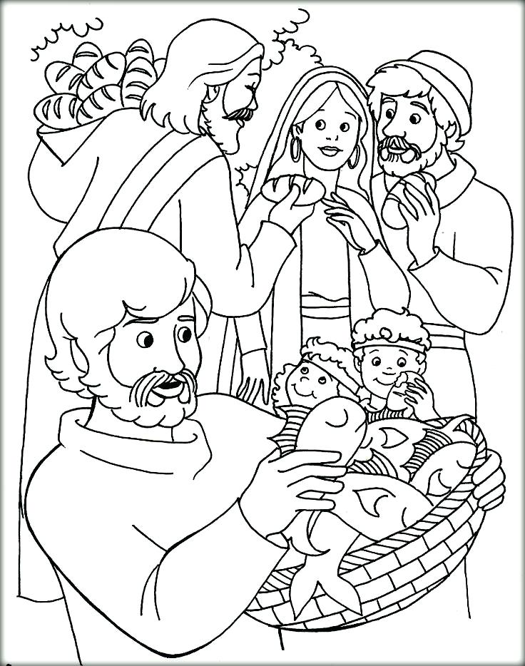 Bible Story Coloring Pages at GetDrawings.com | Free for personal ...
