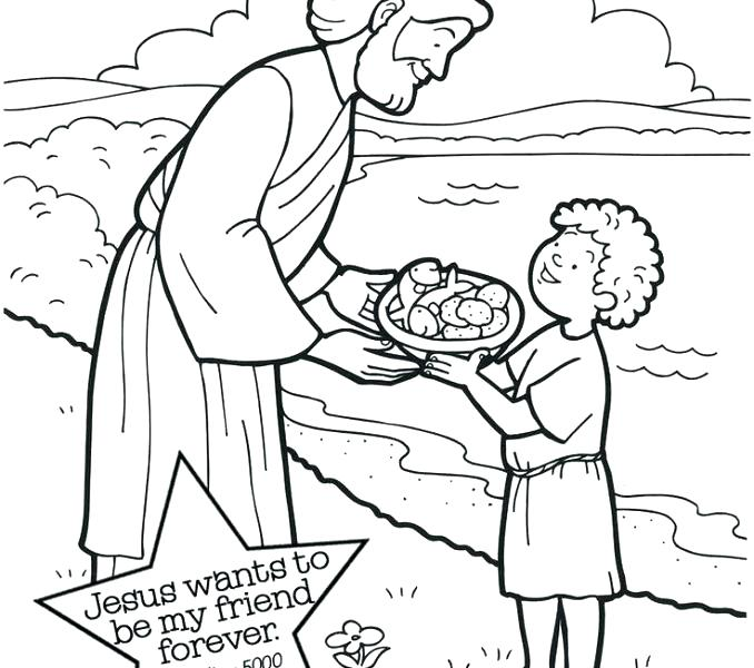 678x600 Bible Story Coloring Pages Printable Bible Story Coloring Pages